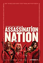 Suikastçı Topluluğu - Assassination Nation