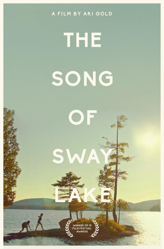 Sway Gölü Şarkısı - The Song of Sway Lake