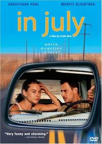Temmuz'da - Im Juli