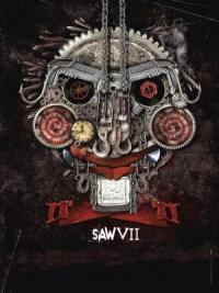 Testere 7 - Saw 3D: The Final Chapter