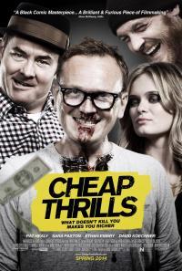 Ucuz Heyecanlar - Cheap Thrills