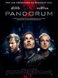 Uzayda Dehşet - Pandorum