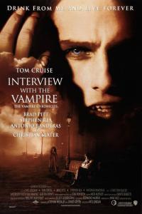 Vampirle Görüşme - Interview with the Vampire: The Vampire Chronicles