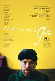 Van Gogh: Sonsuzluğun Kapısında - At Eternity's Gate