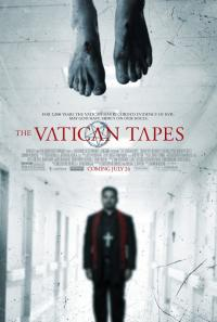 Vatikan Kayıtları - The Vatican Tapes