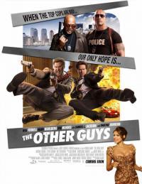 Yedek Polisler - The Other Guys