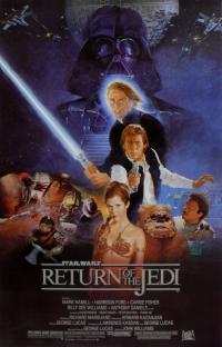 Yıldız Savaşları Bölüm VI: Jedi'ın Dönüşü - Star Wars Episode VI: Return of the Jedi