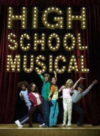 Yıldızlar Takımı 1 - High School Musical