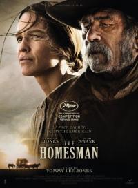 Yolcu - The Homesman