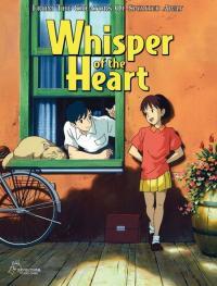 Yüreğinin Sesi - Whisper Of The Heart