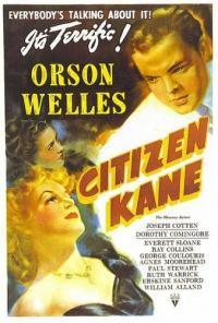 Yurttaş Kane - Citizen Kane
