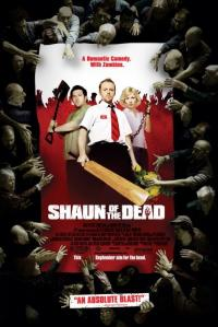 Zombilerin Şafağı - Shaun Of The Dead