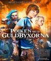 Altın Pantolonlu Çocuk - The Boy with the Golden Pants /
