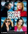 Aşk Kusursuz Bir Cinayettir - L'amour est un crime parfait /