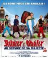 Asteriks ve Oburiks 4: Gizli Görevde - Asterix et Obelix: On Her Majesty's Secret Service   /