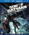 Batman'in Oğlu - Son of Batman /