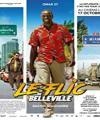 Belleville Polisi - Belleville Cop /