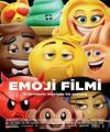 Emoji Filmi - Emojimovie: Express Yourself /