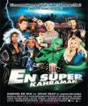 En Süper Kahraman - Superhero Movie /