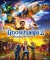 Goosebumps 2: Perili Cadılar Bayramı - Goosebumps 2: Haunted Halloween /