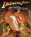 Indiana Jones 1: Kutsal Hazine Avcıları - Indiana Jones And Raiders of The Lost Ark /