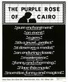 Kahire'nin Mor Gülü - The Purple Rose Of Cairo /