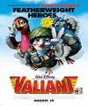 Kahraman Güvercin - Valiant /