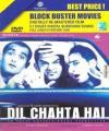Kalpleri sevmek - Dil Chahta Hai /