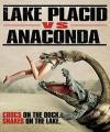 Kara Göl ve Anakonda - Lake Placid Vs. Anaconda /