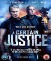 Keskin Adalet - A Certain Justice /