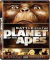 Maymunlar Cehennemi 5 - Battle For The Planet Of The Apes /