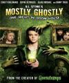 Nerde Velet Orda Hayalet 3 - Mostly Ghostly 3: One Night in Doom House /