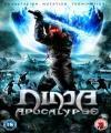 Ninja Apocalypse /