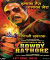Rowdy Rathore /