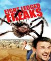 Sekiz Bacaklı Canavarlar - Eight Legged Freaks /