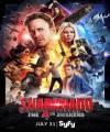 Sharknado 4 Güç Uyanıyor - Sharknado 4: The 4th Awakens /