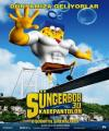 Sünger Bob Karaya Çıkıyor - The SpongeBob Movie: Sponge Out of Water /