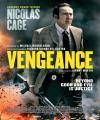 Vengeance: A Love Story /